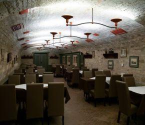 Márványmenyasszony Étterem