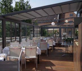 Hermina Terasz Cafe & Grill