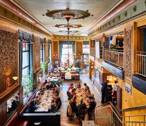 Centrál Kávéház és Étterem