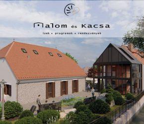 Malom és Kacsa