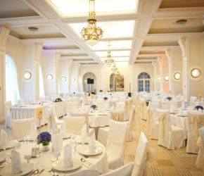 Anna Grand Hotel**** Wine&Vital