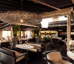 Manna Étterem és Lounge
