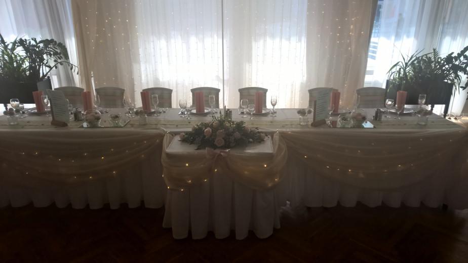 Esküvői ajánlat a Hűség Városában