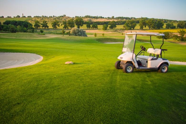 Csapatépítő golfprogram 35-40 fő fölött