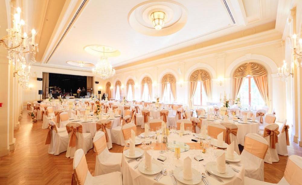 Meet&Celebrate at Anna Grand Hotel****
