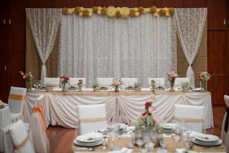 Pénteki esküvők a Hotel Lycium****-Kölcsey Központban