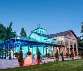 Margitszigeti Casino